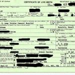 Certificate?