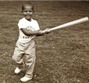 Credit: Obama Presidential Campaign / AP