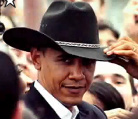 Author Obama