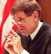 Judge David O. Carter