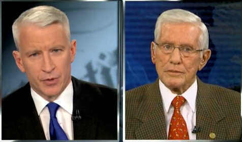 Click image for Anderson Cooper interview video with Berman