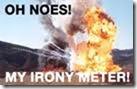 IronyMeterExplode