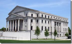 Picture of Mississippi Supreme Court