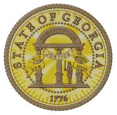 Georgia Supreme Court Seal