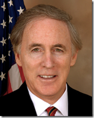 Congressman Cliff Stearns photo