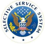 Selective Service logo