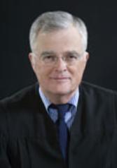 Federal judge William Aslup photo