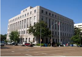 US District Court for the Southern District of Mississippi
