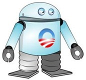Obot cartoon image