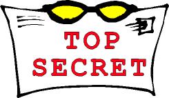 Letter - Top Secret