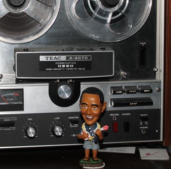 ObamaRecorder