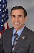 Photo of Darrell Issa