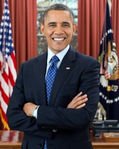 (White House/Pete Souza)