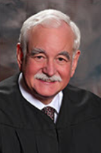 Photo of Judge Sanders