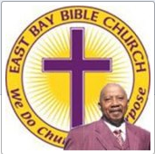 East Bay Bible Church with non-white face