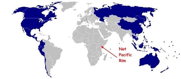 NotPacific Rim