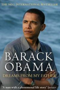 Obama's memoir, Dreams from my Father