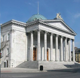 Photo of 9th Circuit Court of Appeals building